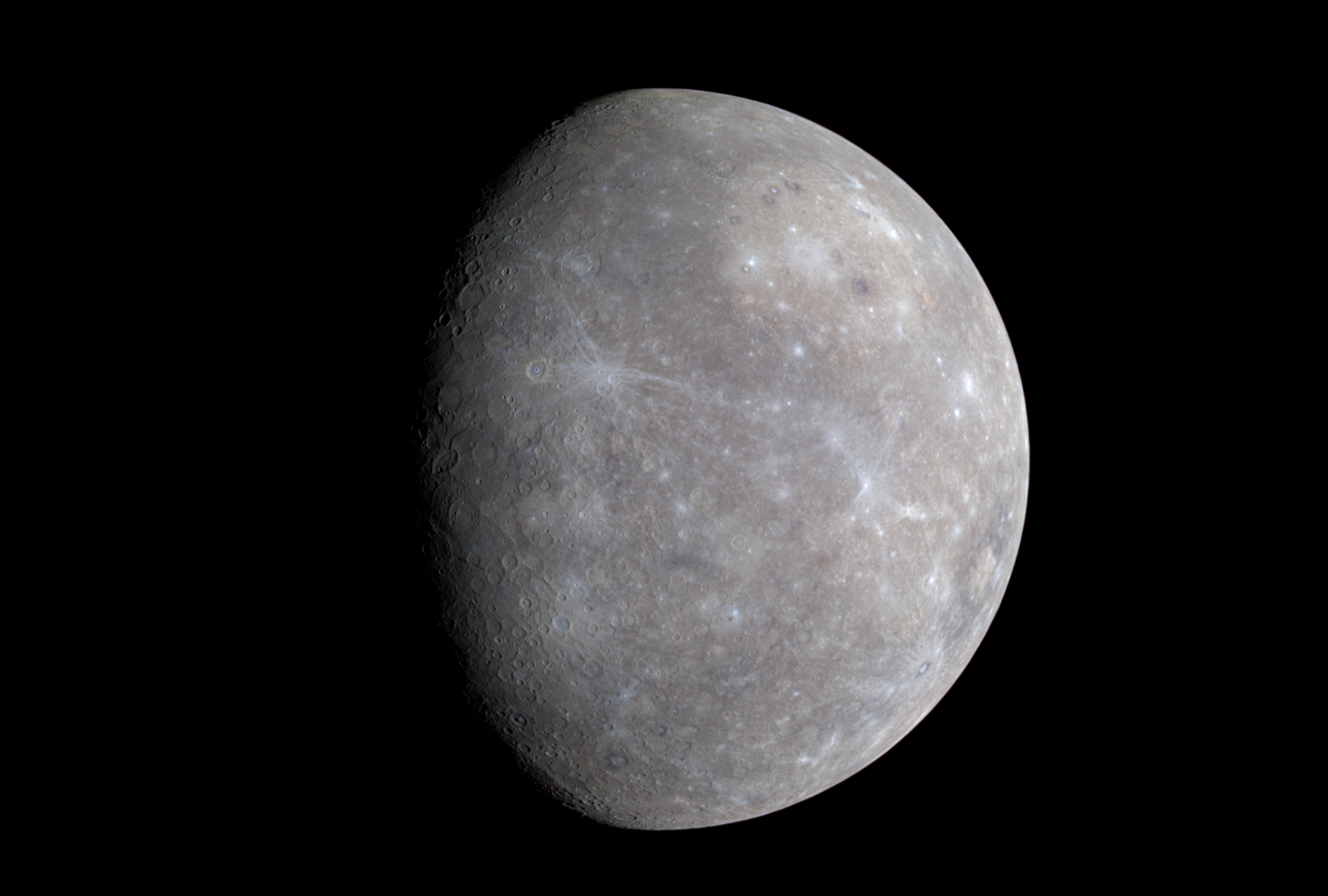 Planet Mercury Facts About the Planet Closest to the Sun