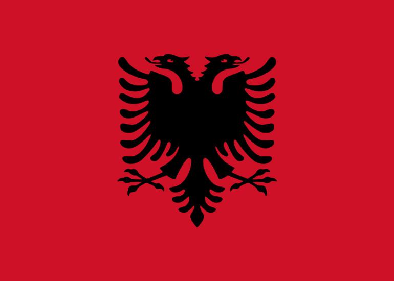 Герб албании по английский словарь