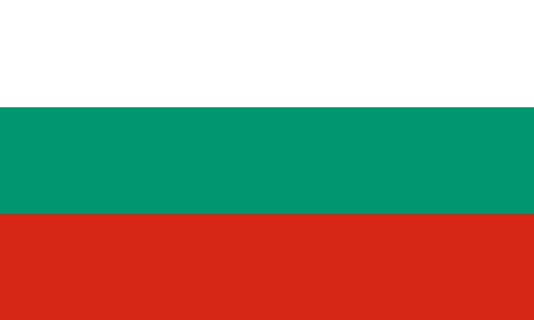 флаг белый с красным
