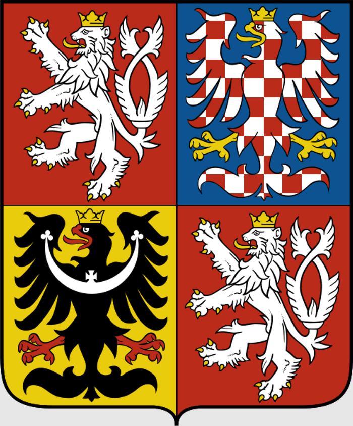 флаг чехословакии