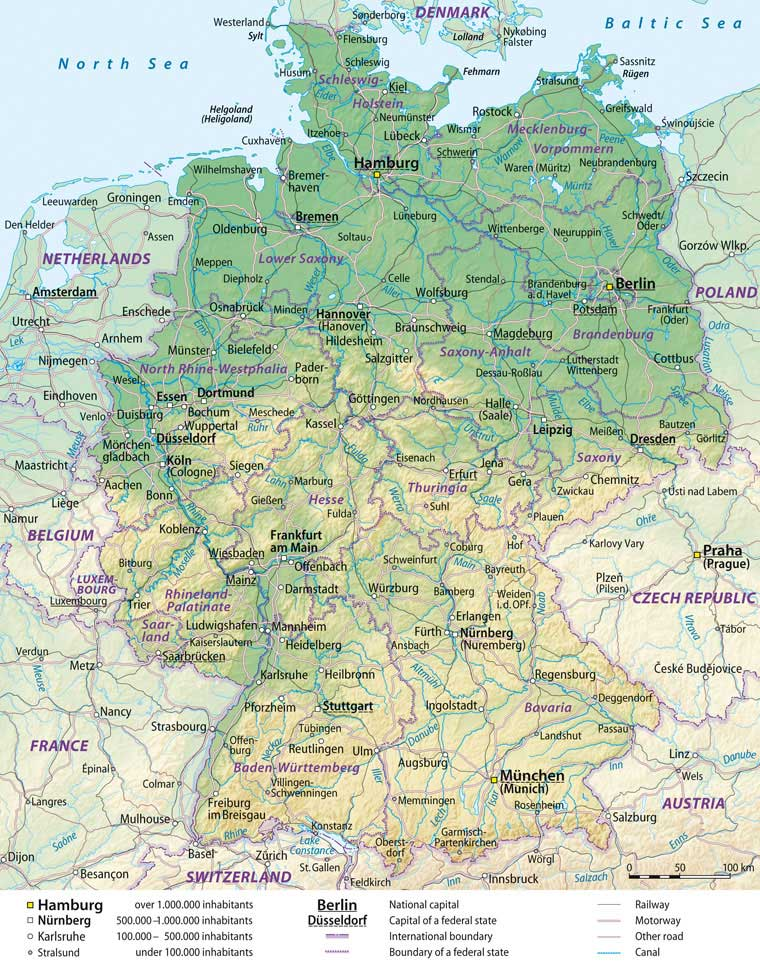 Index of countryeuropegermanymaps
